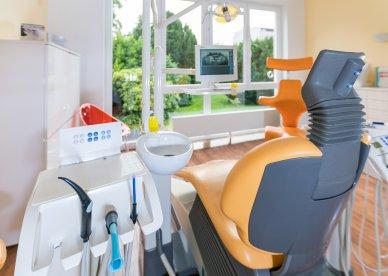 Zahnarztpraxis Dr. Haske - Galerie