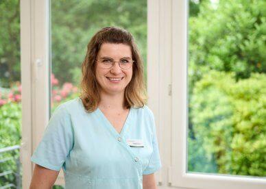 Angelika Kus – Zahnmedizinische Fachangestellte