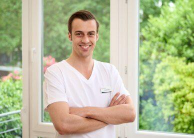 Simon Grabeck – Zahnarzt