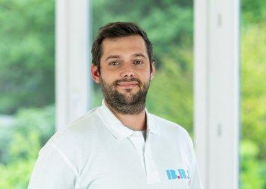 Daniel Riffart – Zahntechnikermeister