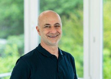 Frank Mörsdorf – Zahntechnikermeister