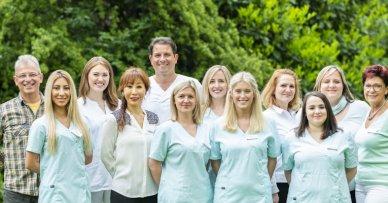 Zahnarzt Praxis Dr. Haske Versorgung während COVID-19